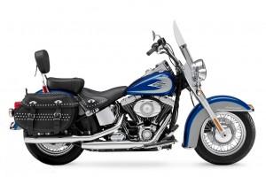 Kat. 3 Harley-Davidson Heritage