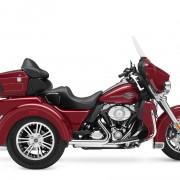 Kat. 5 Harley-Davidson TRIKE Ultra Glide