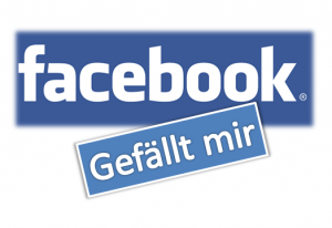 Facebook Gefalt mir USA
