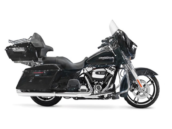 Kat. 5 HD Street Glide Grand Touring